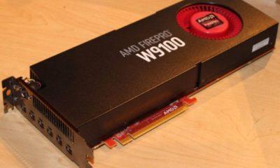 AMD FirePro W9100, la gráfica profesional más potente 72