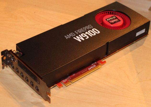 AMD FirePro W9100, la gráfica profesional más potente 31