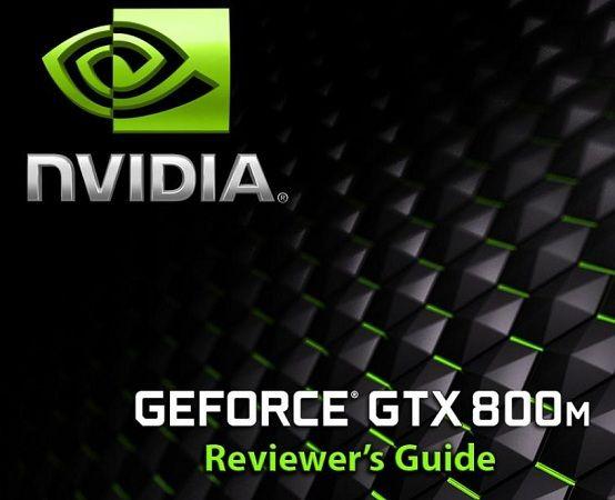 NVIDIA presenta las GTX 800M, detalles y rendimiento 27