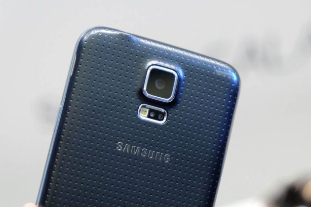 Galaxy S5 de 16 GB 312mx