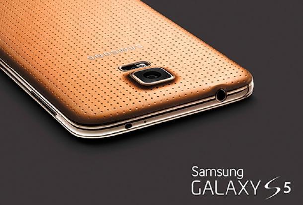 Galaxy S5 de Samsung 31231x