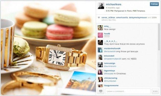 Instagram mostrará anuncios i3m1x