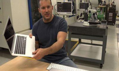 Jefe de diseño Apple: Estamos rodeados de productos pobremente diseñados 46