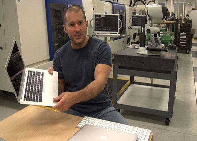 Jefe de diseño Apple: Estamos rodeados de productos pobremente diseñados 29