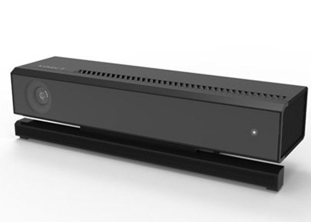 Kinect for Windows 2.0