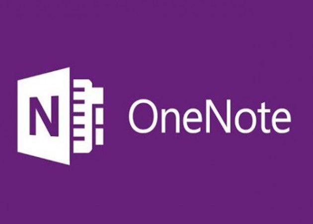 Microsoft OneNote gratis, independiente, multiplataforma y mejorado 28