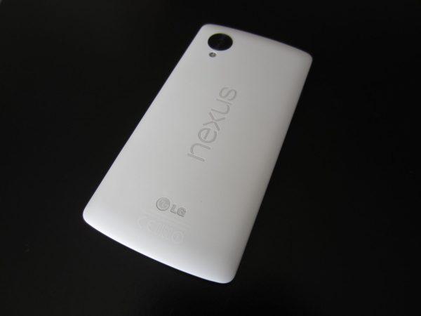 el Nexus 6 3i01mx