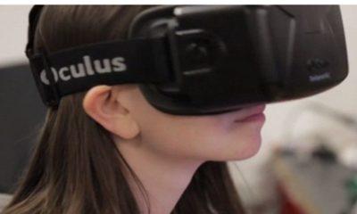 Anunciado el segundo Oculus Rift 44