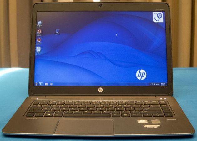 ¿Buscas portátil? Últimos días del Plan Renove HP