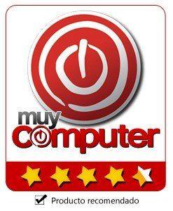 Producto recomendado Muy Computer