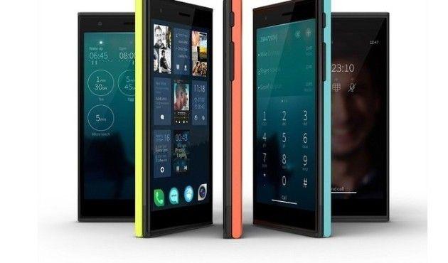 Jolla Sailfish OS ya está disponible para el Nexus 4
