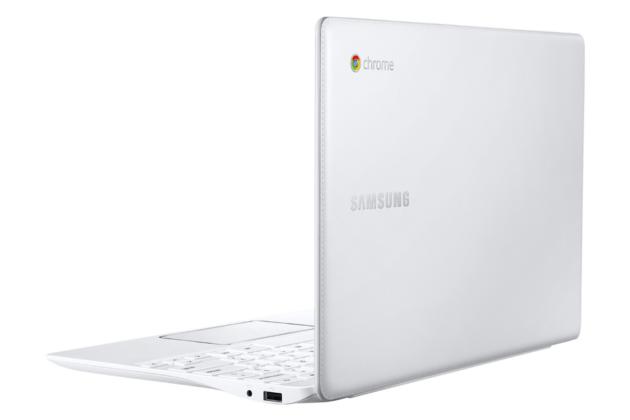 Samsung Chromebook 2-2
