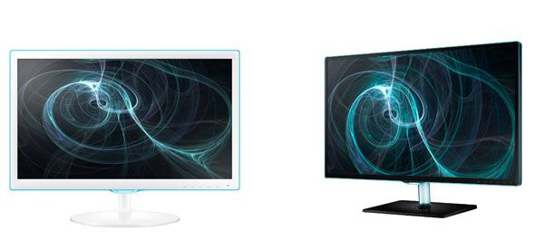 Nuevos monitores de la Serie 3 y Serie 5 de Samsung_Serie 3