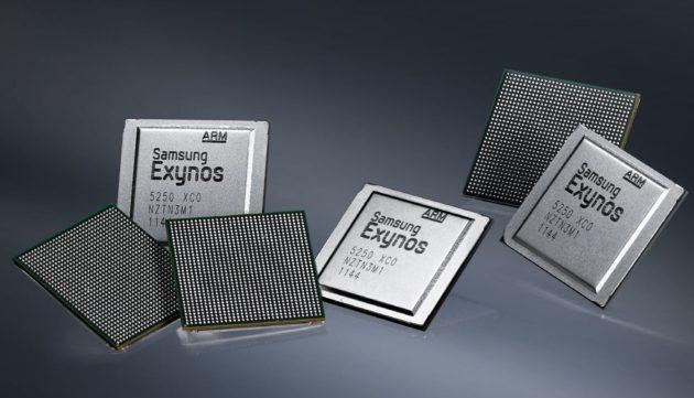 ¿Por qué no ha lanzado Samsung un SoC con CPU de 64 bits en el MWC?