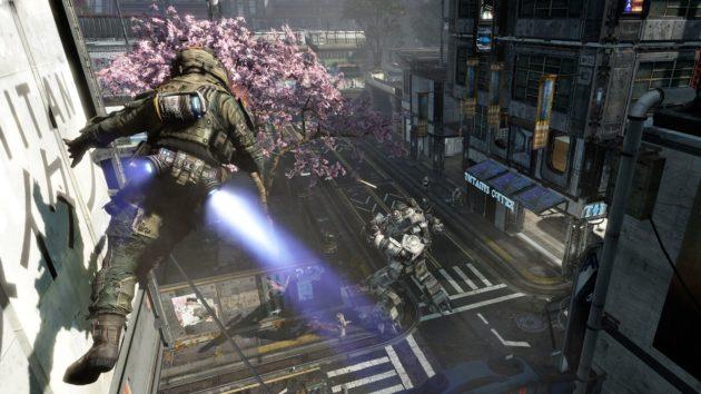 Titanfall no corre en 1080p en Xbox One 2310mx
