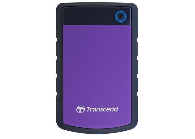 Transcend StoreJet 25H3P 2TB, análisis