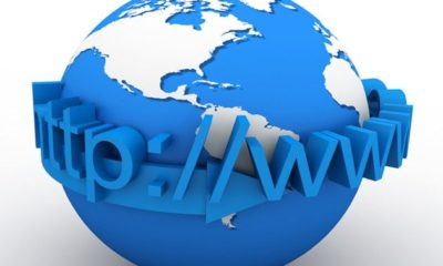World Wide Web cumple 25 años