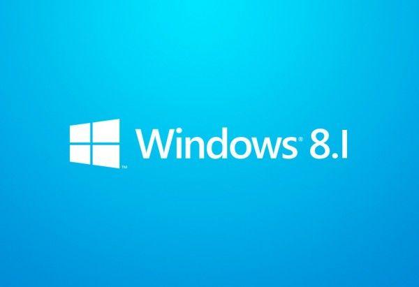 Microsoft podría lanzar Windows 8.1 gratis con Bing