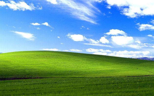 final de Windows XP i3012mx