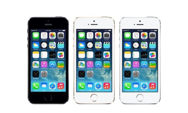 iOS 7.1 final ya está disponible para descarga