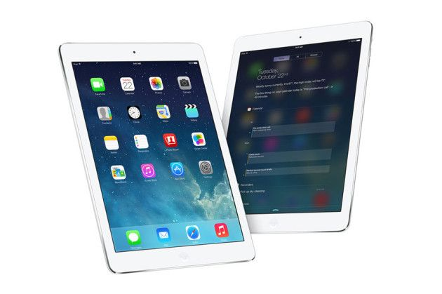 iPad Air reacondicionados 3m12x
