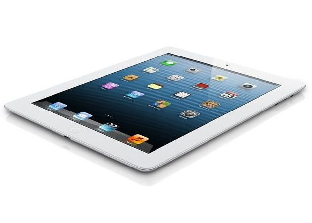 Apple discontinúa iPad 2 y resucita iPad 4 Retina