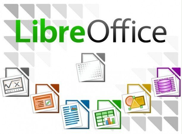 LibreOffice 4.2.2