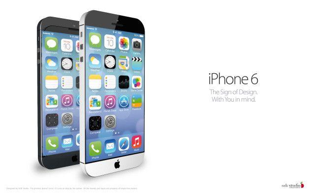 medidas del iPhone 6 3o12mx
