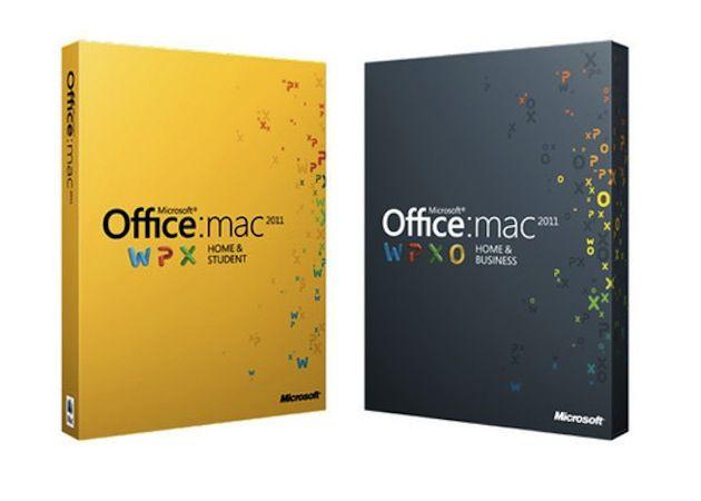 nuevo Office para Mac