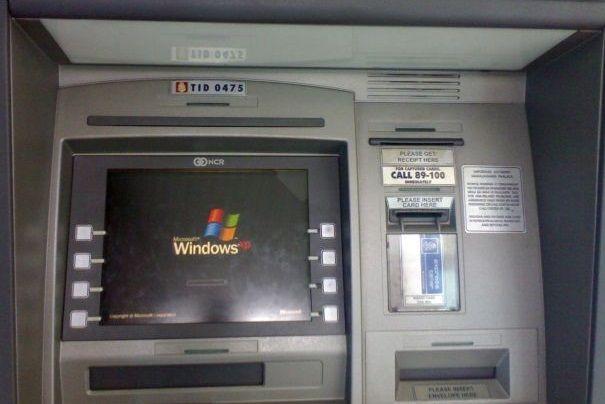 pagar por mantener Windows XP i301mx