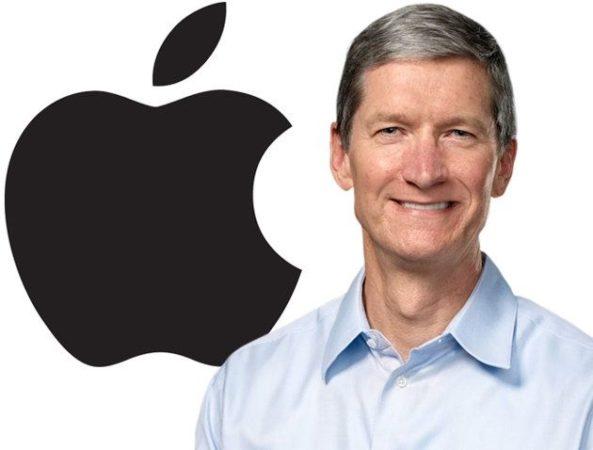 Tim Cook: la planta de zafiro de Apple es para un proyecto secreto