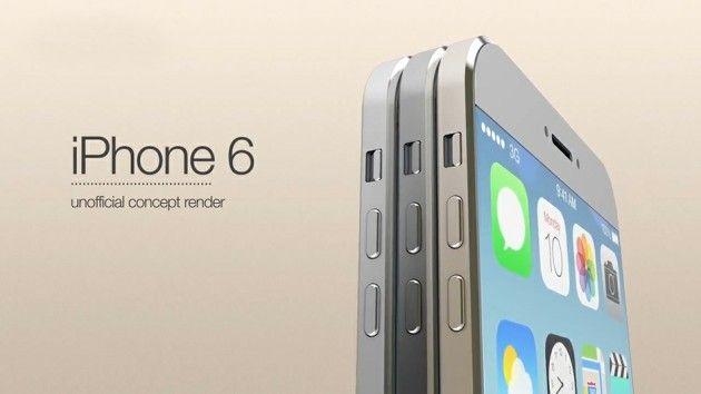 producción del iPhone 6 3i201mx