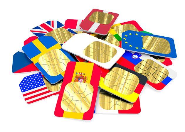 roaming en la UE