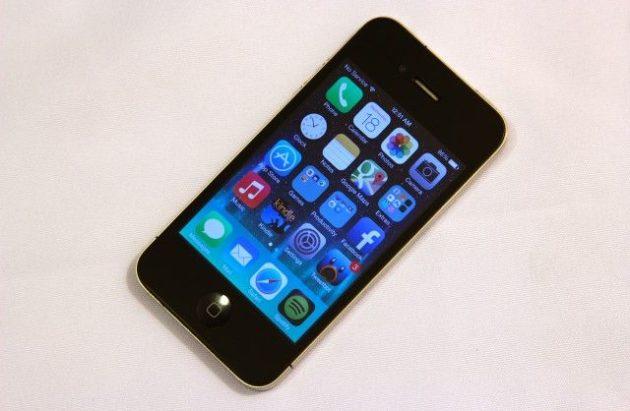segunda vida al iPhone 4 321n