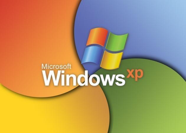 Diez medidas de protección Windows XP