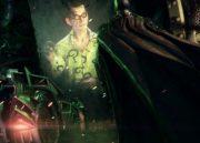 Batman Arkham Knight muestra su mejor cara en nuevas imágenes 32