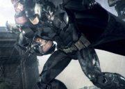Batman Arkham Knight muestra su mejor cara en nuevas imágenes 34