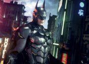 Batman Arkham Knight muestra su mejor cara en nuevas imágenes 36