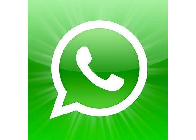 64.000 millones de mensajes en WhatsApp