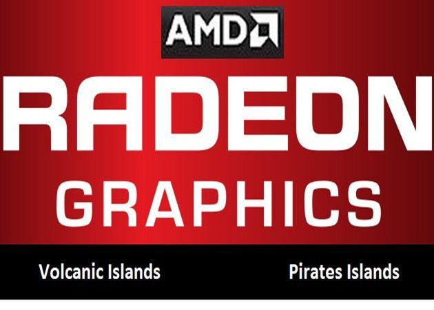 AMD Pirate Islands