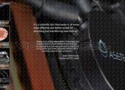 Especificaciones oficiales de la Radeon R9 295 X2 41