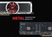 Especificaciones oficiales de la Radeon R9 295 X2 45