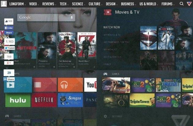 Android TV: la gran rival de Apple TV y Amazon Fire TV