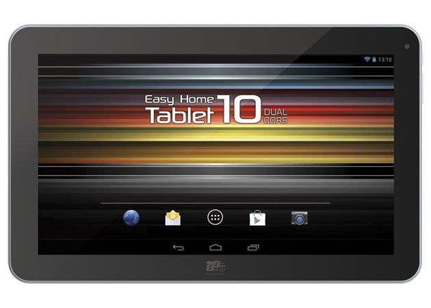 Easy Home Tablet 10 Dual Core