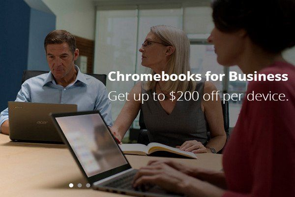 ChromebookforBusiness