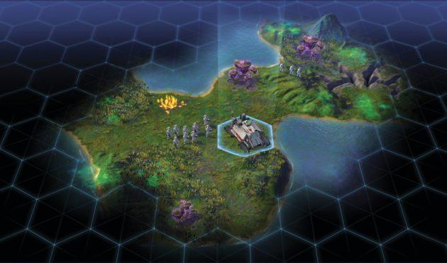 CivilizationBeyond Earth-2