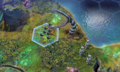 Civilization: Beyond Earth, anunciado 45
