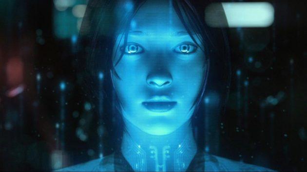 Clippy en Cortana