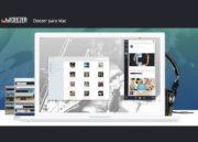 Beta de Deezer para Mac
