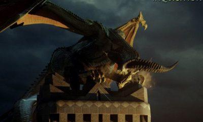 Dragon Age Inquisition llega en septiembre, imágenes y tráiler (actualizada) 83